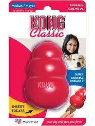 kong toys