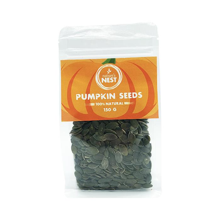 Pumpkin Seeds - white