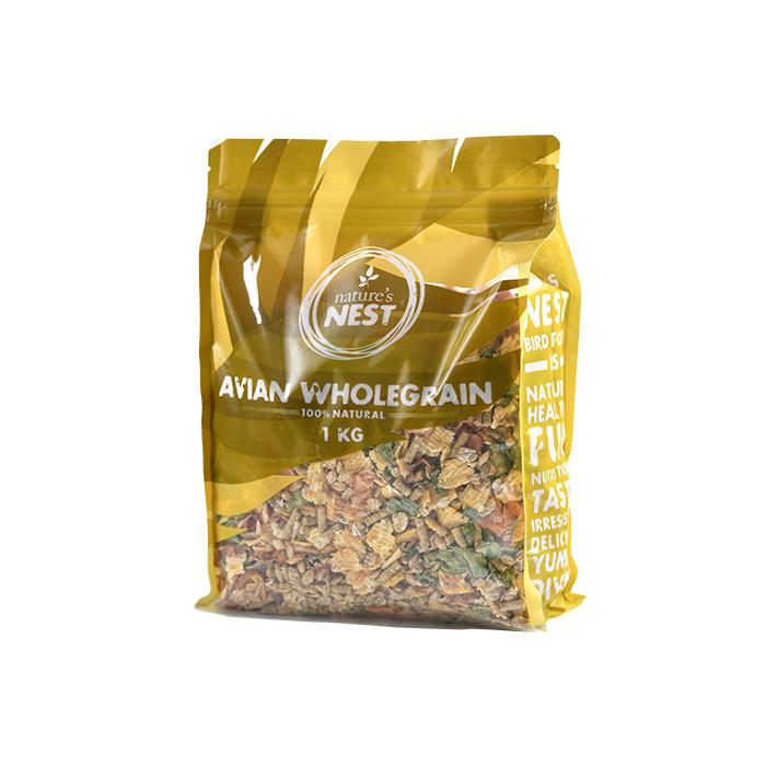 Wholegrain 1kg - white